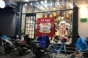 Cho thuê cửa hàng MP Kim Mã, vị trí đẹp, nhà mới, chung chủ, kinh doanh mô hình sạch sẽ
