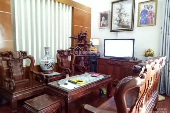 Bán nhà mặt ngõ đường Hoàng Mai, Kinh doanh tốt, oto đỗ cửa, giá: 2.4 tỷ. LH: 0971104355