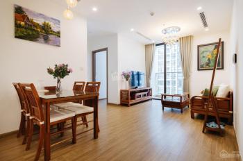 Cho thuê căn hộ giá siêu rẻ tại dự án Vinhomes Green Bay, full nội thất sang trọng LH: 0918483416