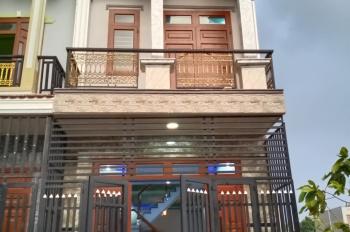 Bán nhà gần vòng xoay An Phú, 1 lầu, 3PN, sổ hồng riêng chính chủ