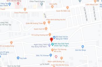 Chính chủ bán căn nhà đường Lê Độ, Thanh Khê. LH 0935050125
