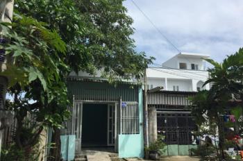 Cần tiền nên bán nhà mới 54m2, trước khu biệt thự, đường Huỳnh Thị Na, Hóc Môn