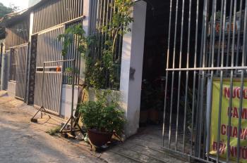 Chính chủ cần bán nhà c4 kèm 4 phòng trọ mới xây P. Phú Hòa, TP. Thủ Dầu Một, Bình Dương, HXH, SHR