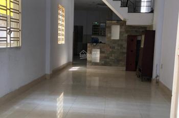 Cần bán nhà cấp 2 Hoàng Văn Thụ, Phú Nhuận, 1 trệt 1 lầu - mái BTCT, giá 6tỷ8. LH: 0908584328