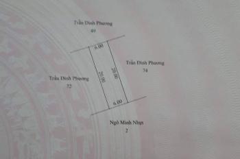 Bán đất mặt tiền Ấp khu Tượng, Cửa Dương, Phú Quốc, liên hệ chính chủ: Chị Bình 0974929899