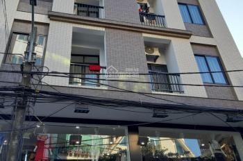 House Xinh 25 cho thuê căn hộ chung cư mini cực đẹp tại 225, mặt phố Trần Cung