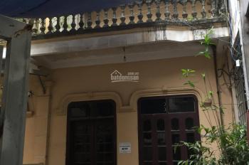 Chính chủ bán nhà 70m2 - gần công viên trường chợ Vinmart - Ngõ thông Yên Hòa Hạ Yên - chỉ hơn 3 tỷ