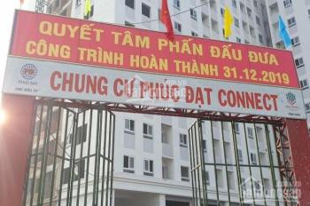 Bán căn hộ Phúc Đạt 960tr - 1,2 tỷ bao sang tên công chứng A - Z, LH: 0969.130.810