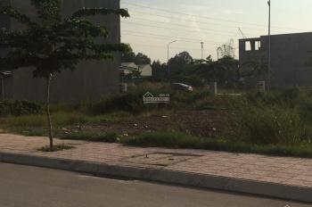 Bán đất MT Bình Chuẩn 33 Thuận An gần bưu điện Bình Chuẩn, giá 1.2 tỷ/72m2, SHR, LH 0903639698 Kim