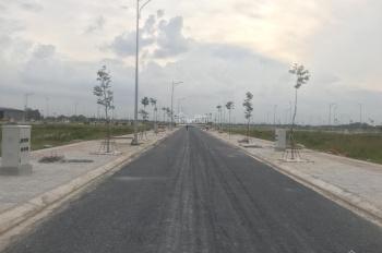Chính chủ bán Paradise Riverside, NLK56 - 2, 100m2, mặt tiền đường 32m, giá 1.6 tỷ, 0906788123