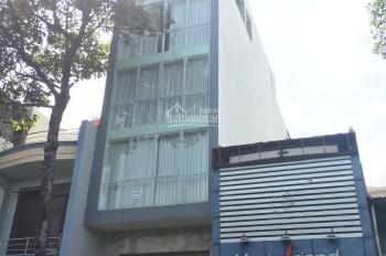 Cho Thuê nhà Hầm 3 Lầu TM mặt tiền Hoàng Sa-Phạm Văn Hai Quận Tân Bình, Giá 90 Triệu/Tháng. MP SC