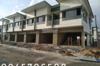 Nhà phố biệt thự Oasis City Bến Cát,Bình Dương 4MT LH 0945.706.508