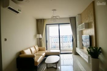 Cho thuê nhanh căn hộ Saigon Royal, 88m2, giá thuê 27 triệu/tháng