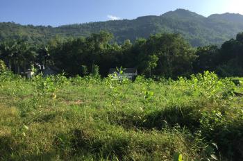 Cần bán lô đất 5200m2 đã có tường bao xung quanh vị trí đẹp giá đầu tư tại Hợp Hòa, Lương Sơn, HB