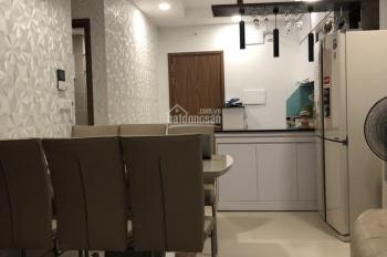Cần bán chung cư Pegasuite 68m2 2PN 2WC full nội thất như hình, giá 2.52tỷ bao phí chuyển nhượng