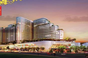 Mở bán Shophouse 2 mặt tiền đường 30m - Khu đô thị Vạn Phúc City 198ha - TT 25% nhận nhà