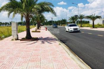 Đất đường Trường Lưu Centana Điền Phúc Thành Long Trường, Q9 60m2, giá TT 865tr SHR. LH 0934355684