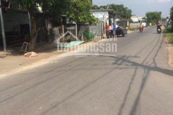 Bán đất MT đường Thạnh Bình - Thuận An, DT 80m2, giá 1,4 tỷ, SHR, thổ cư, LH: 0936173550 (Linh)