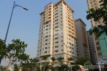 Cho thuê chung cư Vạn Đô, 65m2, 1PN, 2WC