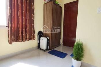 Phòng trọ cao cấp chuẩn khách sạn trong khu D2 Bình Thạnh cách ĐH Hutech 200m, giá chỉ 4.4tr/th