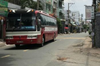 Nhà bán mặt tiền rộng lớn, gần góc ngã ba đường Ngô Quyền và đường Trịnh Hoài Đức, P. Hiệp Phú, Q9
