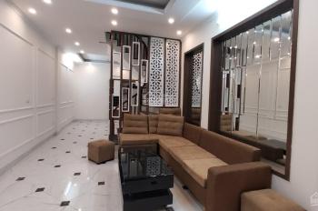 Bán nhà ngõ 102 Trường Chinh, Phương Mai, Đống Đa 45m2x5T, giá 4.9 tỷ xây mới cứng