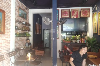 Bán nhà 3T, kinh doanh cafe cực đỉnh tại mặt đường Ngọc Thụy, Long Biên, Hà Nội. 72.6m2 MT 5m
