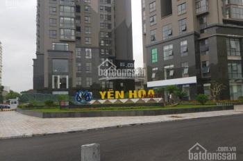 E4 Yên Hòa - Yên Hòa Park View (Vũ Phạm Hàm) giá chỉ 35tr/m2, nhận nhà ở ngay. 0396993328 Ms Trang