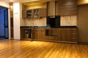 Cho thuê căn hộ chung cư Mandarin Garden, diện tích 114m2, 2PN, đồ cơ bản. LH: 0979.460.088