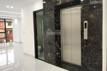 Nhà phân lô bàn cờ KĐT Văn Khê 7 tầng, thang máy, ô tô tránh, kinh doanh đỉnh 6.5 tỷ 0901661222