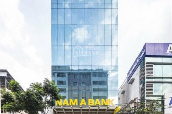 Cần bán gấp tòa nhà cho thuê 900 triệu/tháng, diện tích (12x31m) hầm + 9 lầu, 2 thang máy