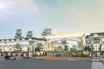 Dự án đẹp nhất trên Chơn Thành, khu đô thị Phúc Hưng Golden mặt tiền QL13, giá 345 triệu /nền