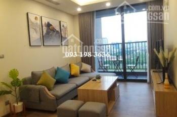 Cho thuê chung cư N01T5 Ngoại Giao Đoàn, 3 phòng ngủ, giá 13 triệu/tháng, LH 093 198 3636