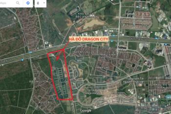 Chính chủ cần bán nhà liền kề DT 200m2 tại KĐT Hà Đô, Hoài Đức, Hà Nội - LH chị Hồng: 0976811868