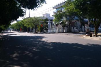 Bán đất đường Nguyễn Duy Trinh, Hòa Hải, TP. Đà Nẵng, 178.6m2, giá đầu tư