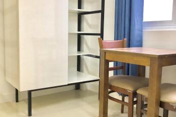Phòng gác lửng, ban công - full nội thất - BigC Tô Hiến Thành - Sư Vạn Hạnh, Q10