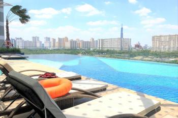 Cần tiền bán trước tết ngay chủ 2PN view sông Giồng Đông Nam 76m2 rộng rãi, giá 3.35 tỷ 0936666139
