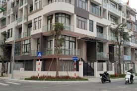 Bán căn nhà liên kề 6 tầng thang máy đang cho thuê vị trí ngã tư Lê Đức Thọ, Hàm Nghi