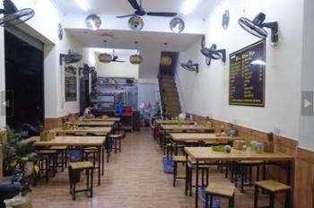 Cho thuê nhà mặt phố khu trung tâm sầm uất nhất đường Láng