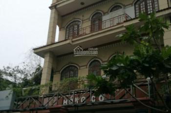 Bán gấp nhà mặt tiền đường Bàu Cát 1, gần ngã tư Trương Công Định, Tân Bình 7,8x18m. Giá chỉ 25 tỷ
