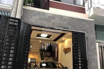 Mua bán căn nhà mới, giá rẻ trung tâm quận Thủ Đức, phường Linh Đông