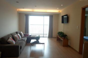 Cho thuê căn hộ 120m2 3PN, tòa nhà 71 Nguyễn Chí Thanh, giá chỉ 14tr/tháng. LH 0945 894 297