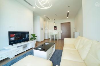Cho thuê căn hộ 3 phòng ngủ đầy đủ đồ CT4 Vimeco Nguyễn Chánh, chỉ 19 triệu/tháng, LH: 0332462416