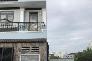 Đất Bình Chánh, Xã Tân Kiên, DT: 100m2, Giá: 3,1 tỷ, đường nhựa 14m, KDC An Lạc City LH 0906633674
