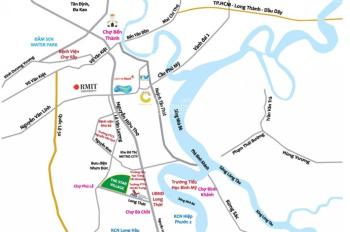 Chuyên nhận ký gửi và bán đất The Star Village giá tốt nhất thị trường, LH: 0982.918.198 - Thu Sang