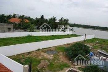 Bán đất trục Nguyễn Văn Hưởng, DT: 1000m2, giá chỉ 82tr/m2, thổ cư 100%. LH: 0902 293 310