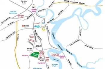 Bán đất biệt thự The Star Village, giá 14.5tr/m2, LH: 0982.918.198 - Thu Sang