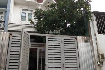 Bán nhà Bình Tân mặt tiền đường số 9 đường rộng xe hơi