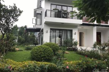 Chính chủ bán biệt thự góc 319m2 view đẹp Ecopark Ecorivers Hải Dương, giá 26tr/m2,LH 0969648158