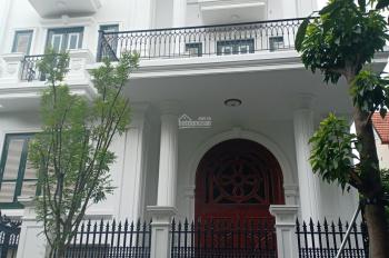 Cho thuê biệt thự Ciputra Hà Nội, full đồ, 4PN, giá 25 tr/th, khu đô thị Nam Thăng Long